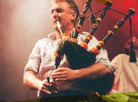 "Edinburgh Academy seeks Piping Instructor / ""Devastating blow"" to UK self-employed musicians / Rachel Lowry"