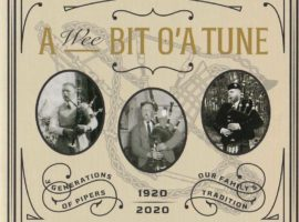 Dan Nevans reviews 'A Wee Bit o' a Tune'