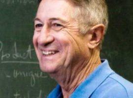 Bob Gore, 1937-2020