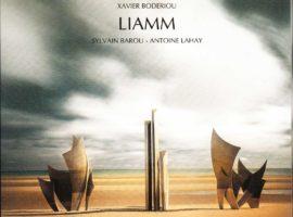 Dan Nevans digs Xavier Boderiou's 'Liamm'