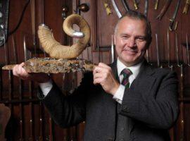 Stuart Liddell wins 2020 Glenfiddich Piping Championship