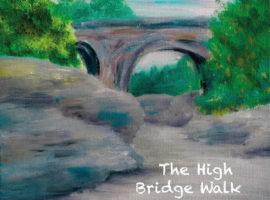 Dan Nevans reviews John Dew's EP, 'The High Bridge Walk'
