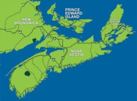 The people's music: Cape Breton on the floor, part 1