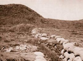 Stories of the Tunes – The Highland Brigade at Magersfontein