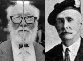 Jock Agnew, 1933-2020 / New John McLellan website / Davie's turn
