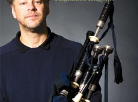 Donald WG Lindsay reviews Matthew Welch's 'New Compleat Theory for the Highland Bagpipe'