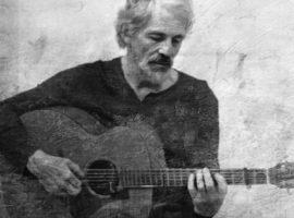 Nigel Richard, 1948-2021