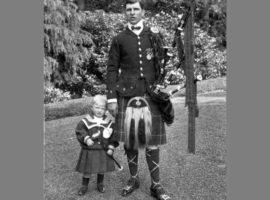 Donald Galbraith – from Argyll to Ontario via Kilmarnock