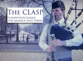 CLASP January competition results