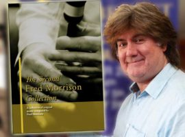 John Mulhearn reviews Fred Morrison's second collection