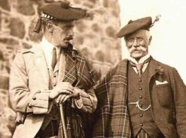 Stories of the Tunes – Colonel Maclean of Ardgour