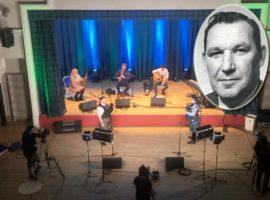 Duncan Johnstone celebration recital to be broadcast