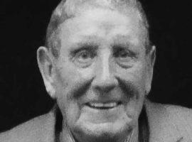 Jock Duncan, 1925-2021