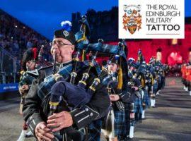 Royal Edinburgh Military Tattoo cancelled for 2021