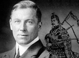 The Ballad of How MacPherson Held The Floor