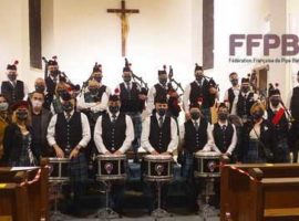 Bands in France striving to maintain their cohesion