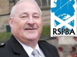 Kevin Reilly appointed chairman of RSPBA