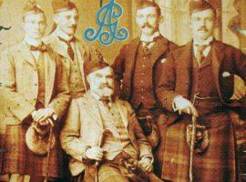 The history of the Argyllshire Gathering, part 7