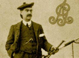 The history of the Argyllshire Gathering, part 5