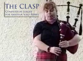 CLASP profile: Gill Cairns