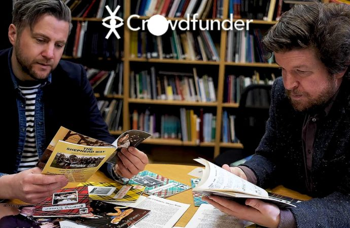 NPC launches crowdfunder to digitise its magazines