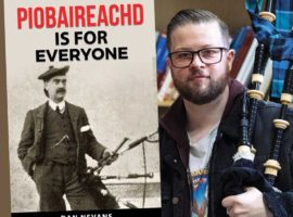 Author aims to demystify pibroch