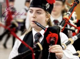 Eilidh's Trust offers COVID recovery music tuition support / Results: NZ Invitational Solos and Saskatchewan Gathering