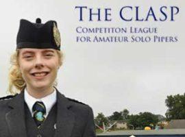 CLASP profile: Rebecca Paterson