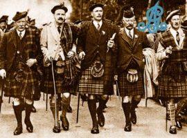 The history of the Argyllshire Gathering, part 17