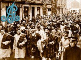 The history of the Argyllshire Gathering, part 16