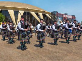 Drummer required for Carnegie Mellon / Eagle Pipers: results have landed
