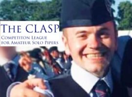 CLASP profile: David Richardson