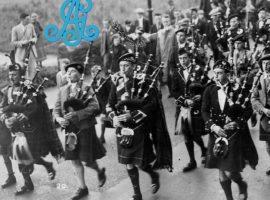 The history of the Argyllshire Gathering, part 19