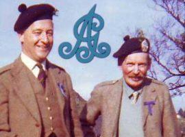 The history of the Argyllshire Gathering, part 20
