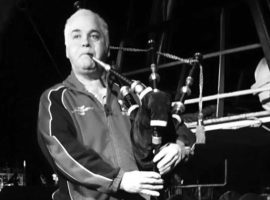 Lachie Robertson, 1959-2021 / NPC's new courses / Argyllshire Gathering to hold in person light music competitions