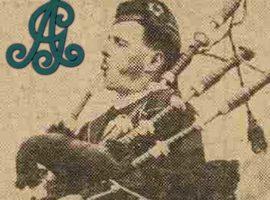 The history of the Argyllshire Gathering, part 18