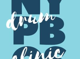 NYPBoS free drum clinic this weekend/ Readers' queries: John D and Captain J. R. C. Peterson