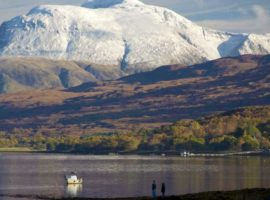 Results from Lochaber
