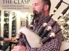 CLASP profile: Dane Grant