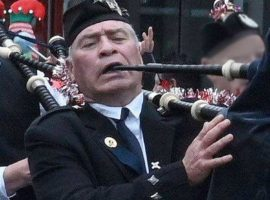 Piper jailed for sexual assault / Europeans on for 2022 / Mòd piping entries / Pipe down!