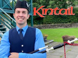Kintail rises from the ashes