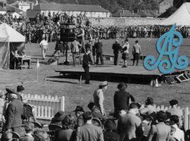The history of the Argyllshire Gathering, part 26