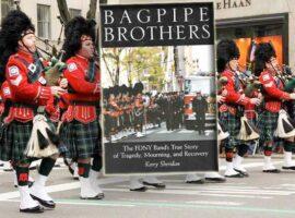 Stuart Letford reviews 'Bagpipe Brothers'