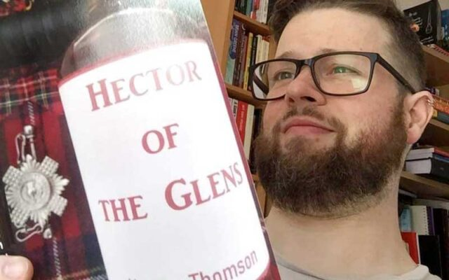Book review: 'Hector of the Glens'