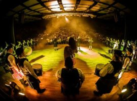 Pipers and drummers needed for tour of Germany / Fin's sessions