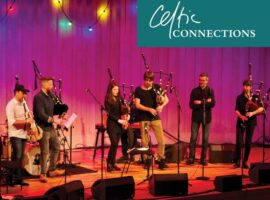 Review: The Conundrum: International Piping Night