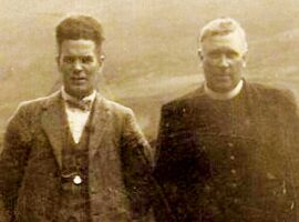 Stories of the Tunes – Father John MacMillan of Barra