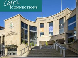 Celtic Connections to return in full for 2022